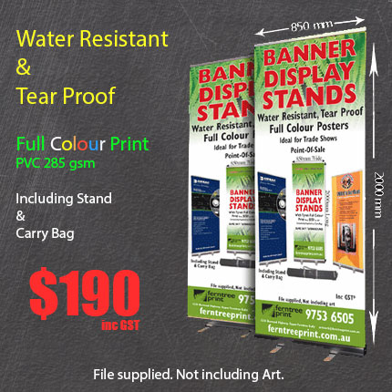 pull up banners Pull Up Banners