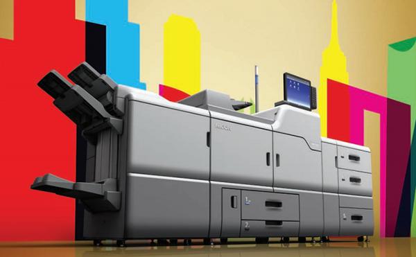 Digital Pre-Press Printing