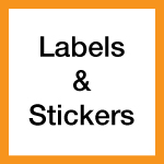 Labels&stickers