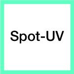 Spot-Uv